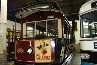 Museu dos Transportes Públicos