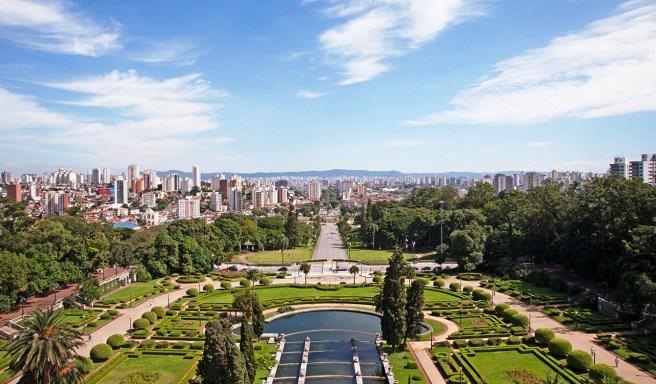 Parque da Independência