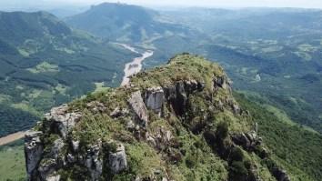 Pico Agudo