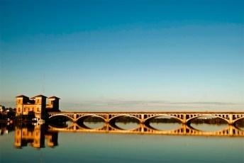 Puente Internacional Barón de Mauá