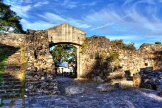 Puerta de Campo