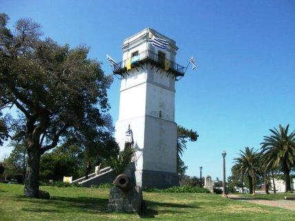 Torre del Vigía