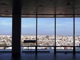 Mirador Panorámico de la Torre Antel