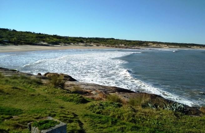 Playa La Moza
