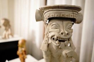 Museo de Arte Precolombino e Indígena MAPI