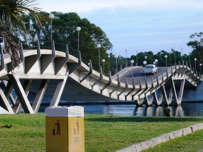 Puente Leonel Viera