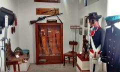 Museo de la Prefectura Naval Argentina Patagones