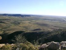 Parque Nacional Lihué Calel