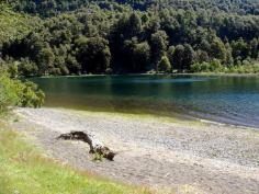 Lago Paimún