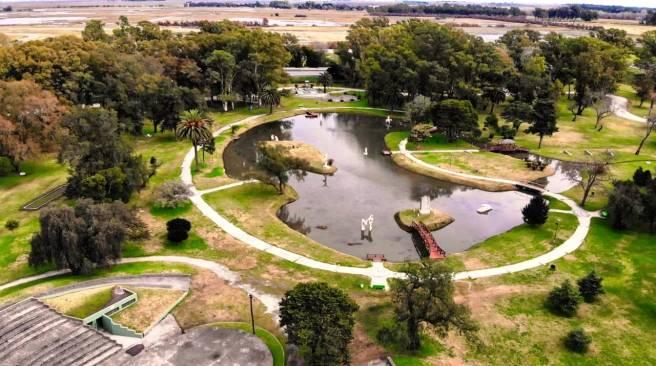 Parque Libres del Sur