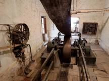 Museo del Cablecarril (Mina La Mejicana)