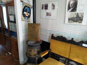 Casa Histórica del Gobernador Juan Manuel Gregores