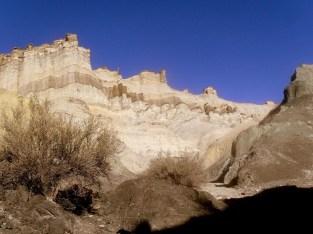 Monumento Natural Cerro Alcázar