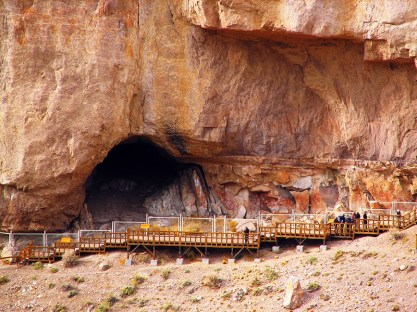 Cueva de las Manos