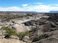 Parque Provincial de Ischigualasto/ Valle Pintado
