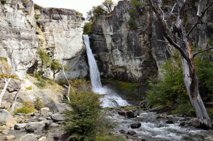 Cascada Chorrillo del Salto