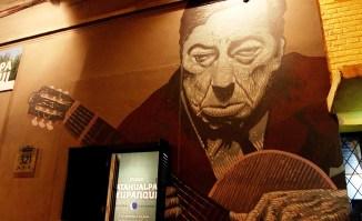Museo Atahualpa Yupanqui/ foto TucumanTurismo