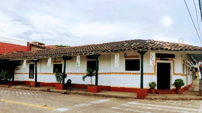 El Aljibe Restaurant-Museo