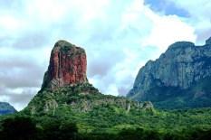Cerro de Chochis (El Portón)