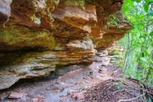 Cueva de los Leones y la Cueva de los Murciélagos