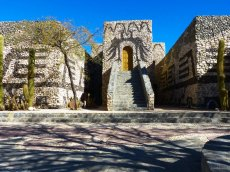 Museo Pachamama