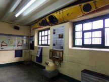 Museo Marítimo y del Presidio
