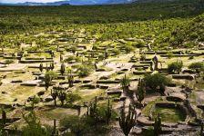 Ruinas de los Quilmes