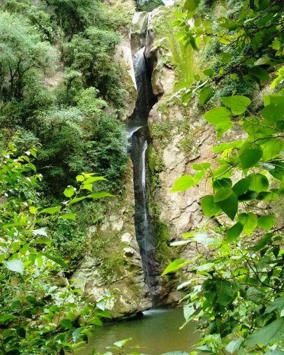 Reserva Natural Aguas Chiquitas