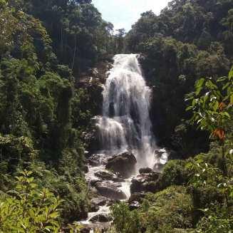 Cachoeira do Pacau