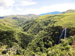 Cascada Ticucha