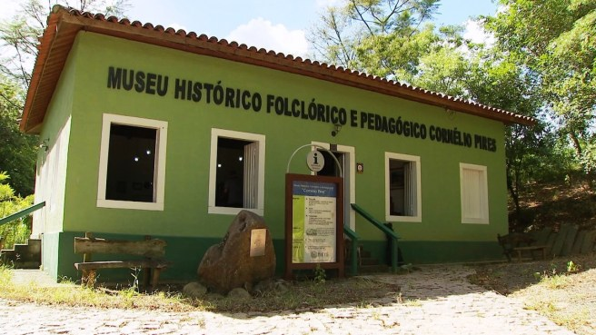 Centro Cultural e Ecológico Cornélio Pires