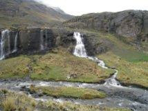 Cascadas de Hampaturi