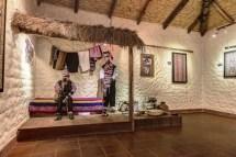 Museo de Arte Indigena ASUR