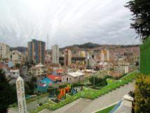Parque Metropolitano Laikakota/ foto Hugo Uriarte Barron