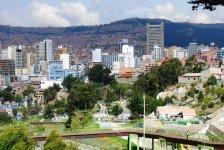 Parque Metropolitano Laikakota/ foto Kleyton Kivel Cuenca