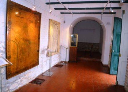 Museo del Litoral Boliviano