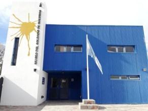 Museo del Soldado de Malvinas