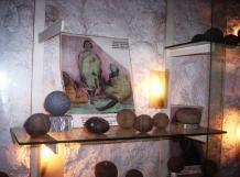 Museo del Indio y del Gaucho/ foto Costa Este