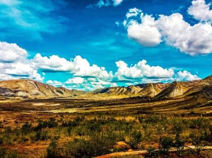 Parque Nacional Toro Toro