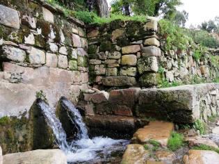 Fuente del Inca (Fuente de la Juventud)