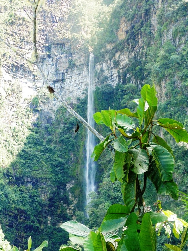 Cascada Perolani
