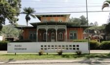 Museu Rodoviário