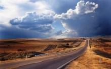 Ruta 40/ foto Chechi Peinado