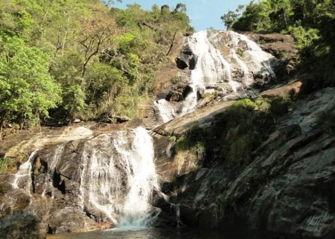 Cachoeira Graças a Deus