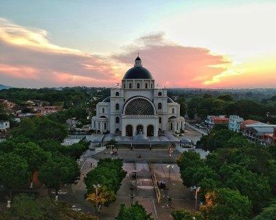 Catedral Basílica de Caacupé