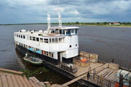 Barco Aquidabán