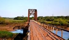 Puente Fierro Punta