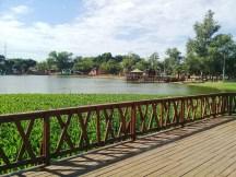 Parque de la Laguna