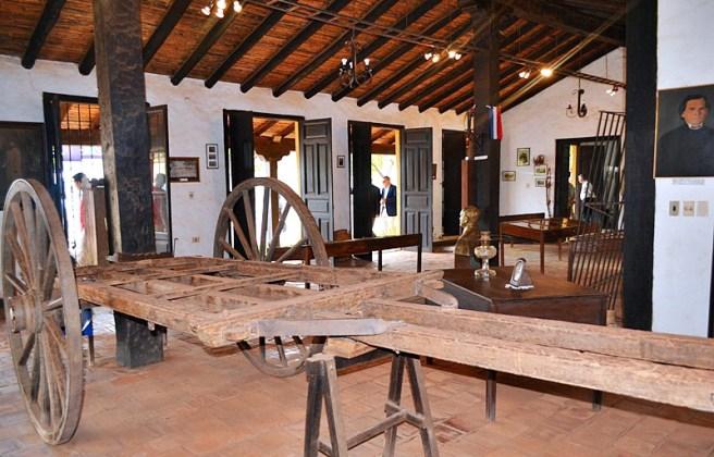 Museo del Cuartel de la Villa Real