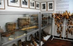 Museo Arqueológico y Etnográfico Guido Boggiani